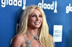"""Britney Spears Tells Fans Not To Believe The Lies & """"All Is Well"""""""