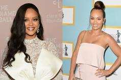 """Rihanna Fawns Over Evelyn Lozada Who Says She'd """"Switch Sides"""" For The Singer"""