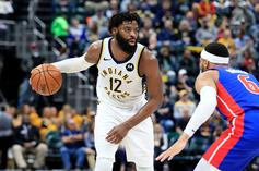 Tyreke Evans Banned From NBA For Two Years: Report