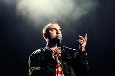 MusiCares Launches Mac Miller Fund To Help Those Struggling With Substance Abuse