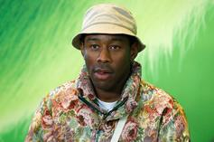 Tyler, The Creator Books Make-up Concert In London Following Cancelation