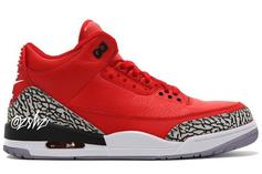 """Air Jordan 3 """"Chicago All-Star"""" Rumored For 2020: First Look"""