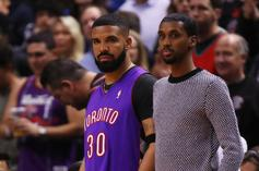 Drake Blamed For Anthony Joshua's KO Loss By His Supporters