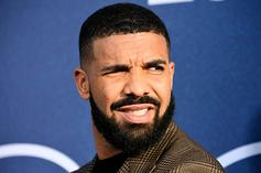 Drake Trolled By Warriors Fans With Huge Billboard Near His Neighborhood