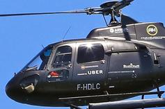 Uber Offering Helicopter Option From New York City To JFK Airport