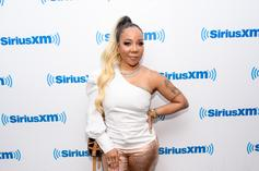 Tiny Harris Calls Lauren London To Check In On Her Amid Passing Of Nipsey Hussle