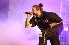 "Post Malone's Emergency Jet Landing: Details Emerge Of ""Human Error & Negligence"""