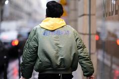 Vetements Pays Ode To Pirate Bay With Latest Hoodie Release