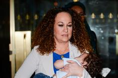 """Rachel Dolezal, Who Previously Came Out As """"Transracial,"""" Is Bisexual"""
