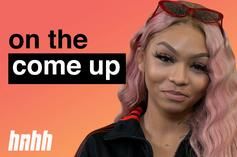 "Cuban Doll Explains Her Major Label Beef In ""On The Come Up"""
