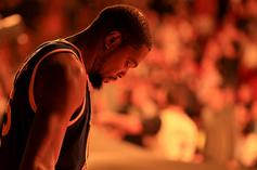 """Kevin Durant """"Doing A Lot Of Soul-Searching"""" Ahead Of Free Agency Decision"""