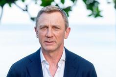 "Man Arrested For Planting Voyeur Cam On Set Of ""Bond 25"" Movie"