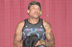 """Benzino Regrets Telling Female Cop To """"Suck His D*ck,"""" Wants To Apologize"""
