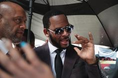 R. Kelly Asks Judge To Have Ex-Wife Keep Quiet About Their Marriage