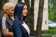 WATCH: Cardi B's Daughter Kulture Has Her Attitude & It Shows