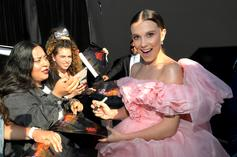 Millie Bobby Brown Responds To Reports Of Joining The MCU