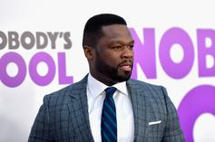"""50 Cent Clears Air On 50 Cent Clarifies Relationship With Chaz Williams: """"Why My Name In This Shit"""""""
