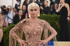 Kylie Jenner Expresses Her Truth & Urges People To Live Unapologetically
