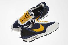Undercover x Nike Daybreak Returns In Two New Colorways: Details