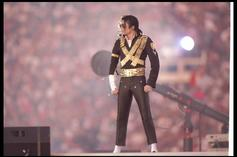 MTV May Remove Michael Jackson's Name From Video Vanguard Award: Report