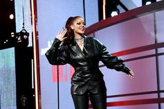 """Rihanna Registers New Song, """"Private Loving"""", With Credit From Dancehall Artist"""