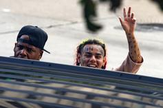 """6ix9ine's Jurors Are Being Asked About Opinions On """"Snitching"""""""