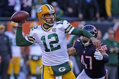 Packers & Bears Kickoff The NFL Season Tonight: Start Time, How To Watch