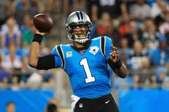 Cam Newton Has Panthers Fans Concerned After Recent Injury Update