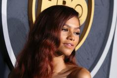 Zendaya Fans Say She's The Next Poison Ivy After Custom Vera Wang Emmy Dress