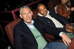"""Lyor Cohen Explains Why He's """"Not A Big Believer Of Albums"""""""