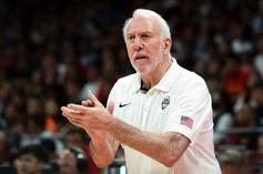 Gregg Popovich Puts Donald Trump On Blast Over China Comments