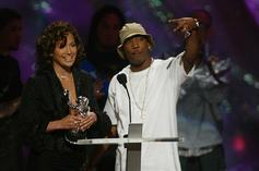 """Ja Rule Would """"Of Course"""" Perform At Super Bowl With Jennifer Lopez"""