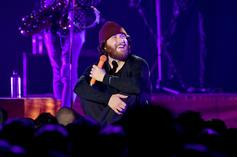Mike Posner Completes His Walk Across America, Shares Celebratory Posts