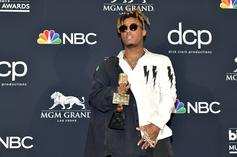 """Juice WRLD Hit With $15M Lawsuit By Band Yellowcard Over """"Lucid Dreams"""": Report"""