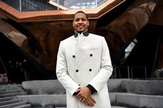 Carmelo Anthony Comments On Struggling To Find NBA Contract: Watch