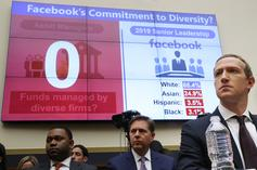 Facebook Apologizes After Being Called Out For Racist Company Culture