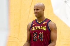 Knicks Clap Back At Richard Jefferson After Contract Offer Claims