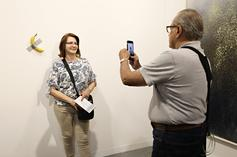 Bananas Duct-Taped To Walls Selling For Absurd Amounts Of Money At Art Basel Miami
