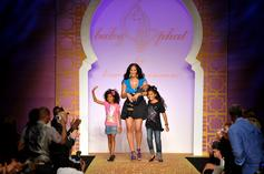 Kimora Lee Simmons' Baby Phat Is Back With A New Collection