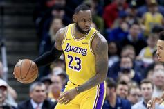 LeBron James Explains Why He Went To See Steph Curry Play In 2008