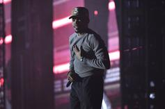 Chance The Rapper To Perform At NBA All-Star Game, Twitter Is Disappointed
