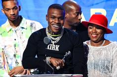 """DaBaby Is """"Waiting On"""" Drake For Collab, Will """"Definitely"""" Work With Lizzo"""