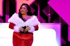 """Lizzo Says 2020 Has No Room For """"Basic B*tches"""""""