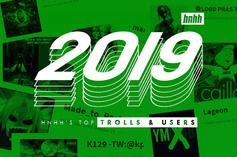 HNHH's Top Users & Trolls Of 2019
