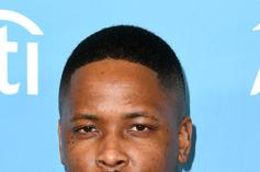 YG's 2019 SUV Case Is On The Brink Of Being Solved By L.A. County Sheriff's Dept.