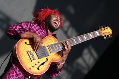 """Thundercat Details How Mac Miller's Death """"Traumatized"""" & Changed Him Forever"""