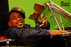 Obie Trice Talks Shady Records' Prime, Working With Dr. Dre, & Nate Dogg's Life Lessons