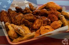 Buffalo Wild Wings Announces 'Free Wings' Promotion For Super Bowl LIV