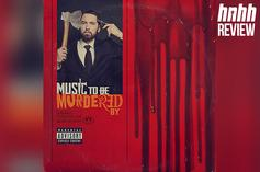 """Eminem's """"Music To Be Murdered By"""" Is Destined To Divide: Review"""
