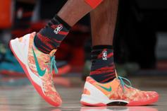 Sleazy Sneaker Resellers Are Trying To Cash In On Kobe Bryant's Death